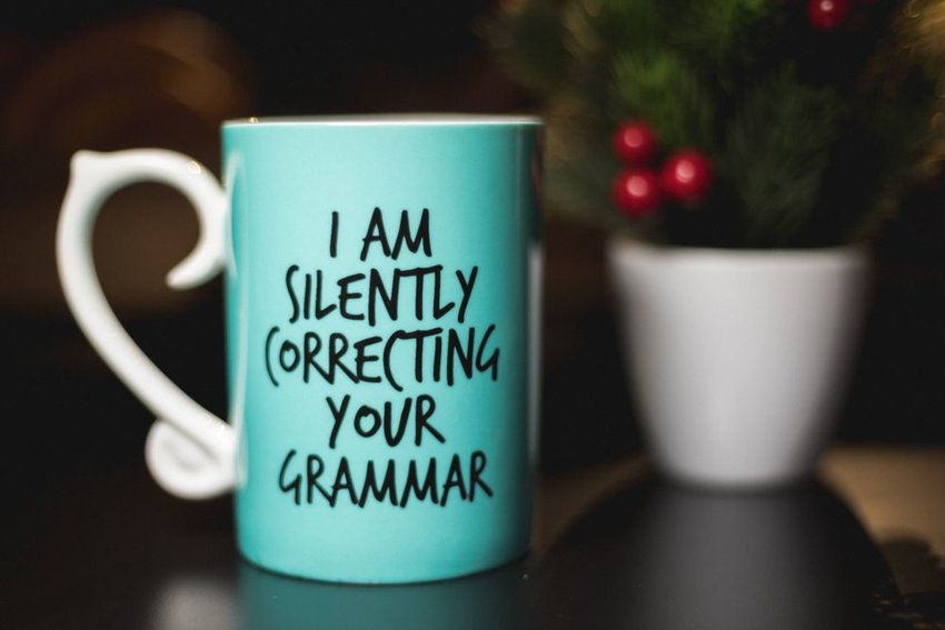 9 grammar memes that will give you a good laugh today