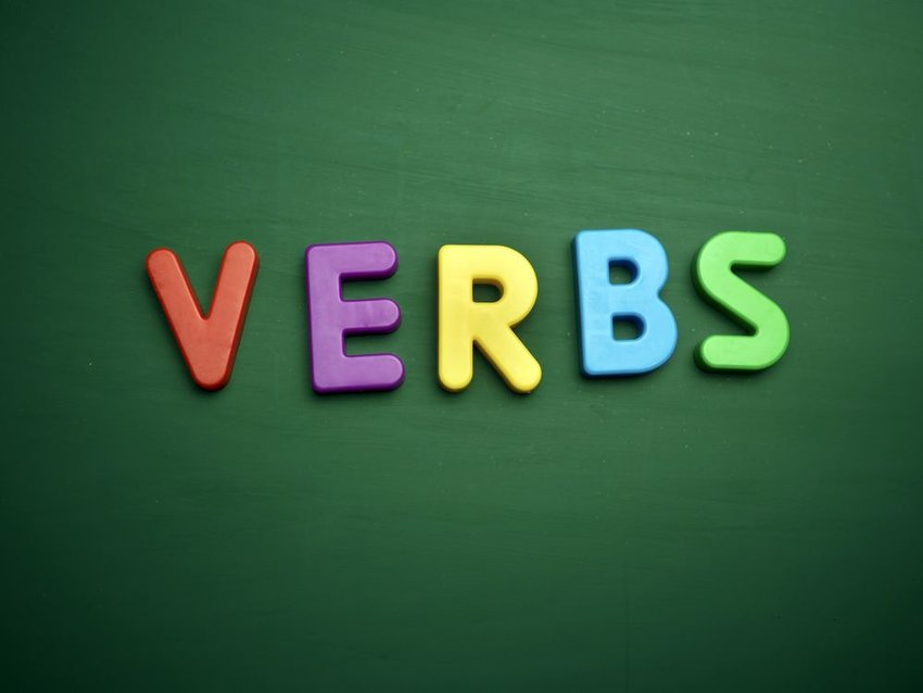 5 nouns we've turned into verbs