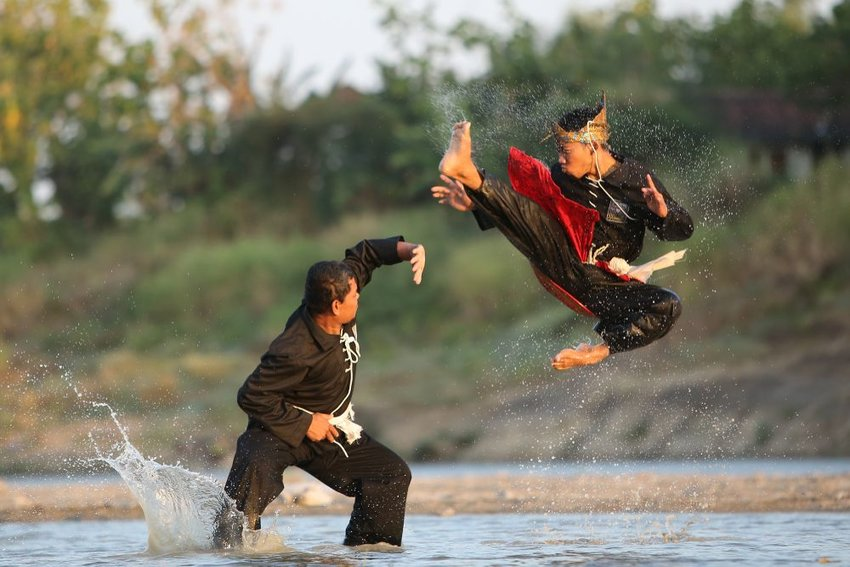 4 Martial Arts You've Never Heard Of