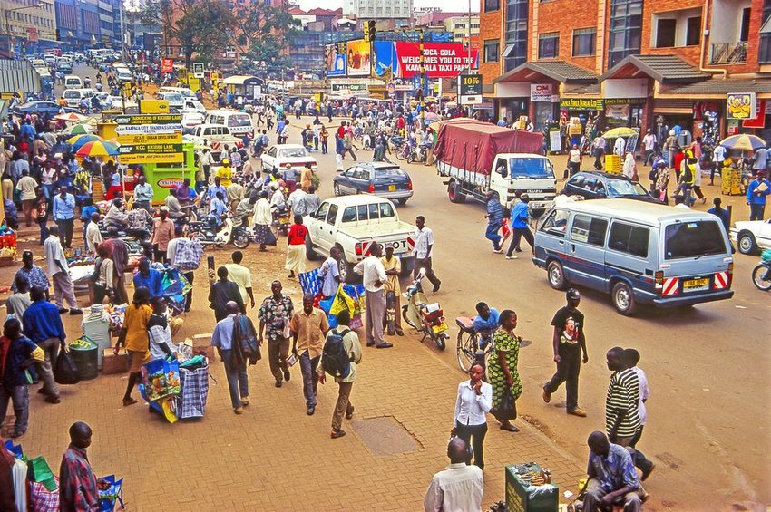 7 Most Populous Cities in Africa
