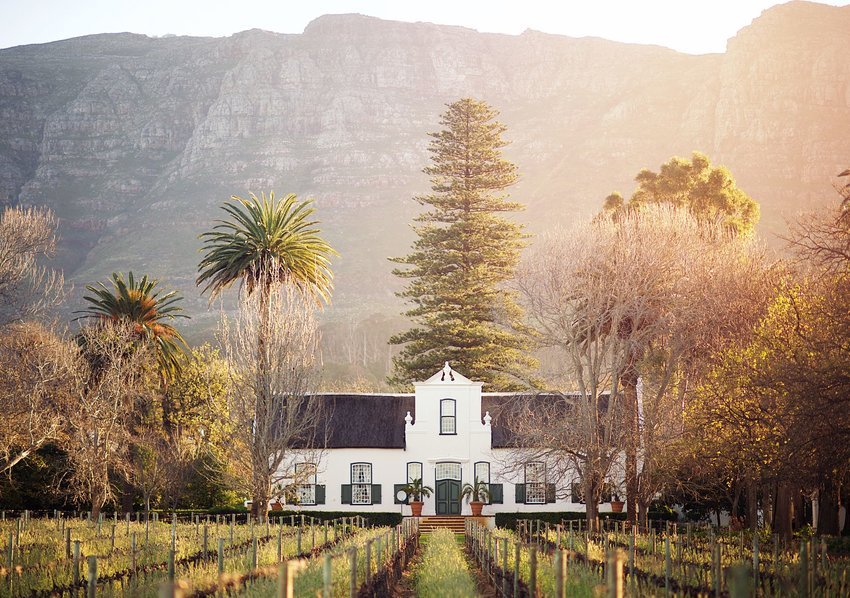 4 Must-See Places on the World's Longest Wine Route