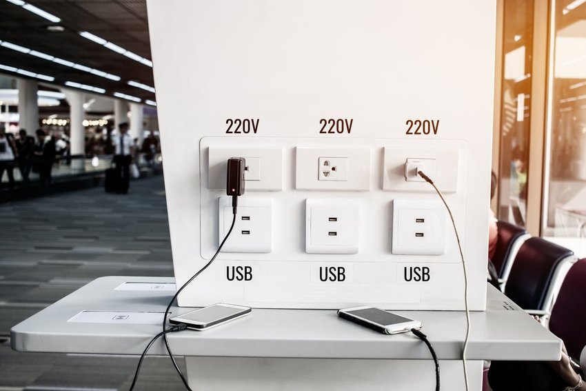 Why Do Countries Have Different Electrical Outlets?