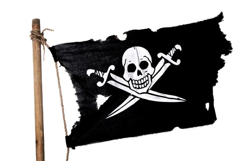 Ahoy! Here are 13 phrases to try on Talk Like a Pirate Day