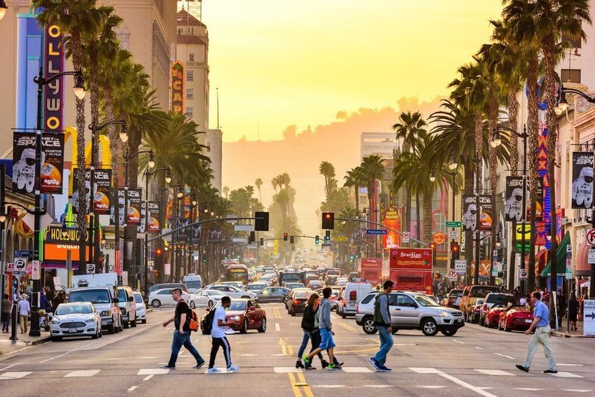 3 Facts That Will Make You Rethink Los Angeles