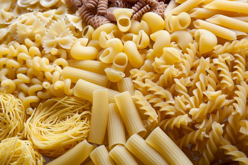 The Ultimate Guide to Italian Pasta Shapes