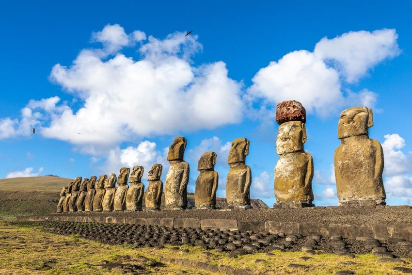 Moai, Demystified: Your Guide to the Iconic Easter Island Statues