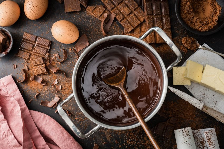 Iconic Chocolate Dishes from Around the World