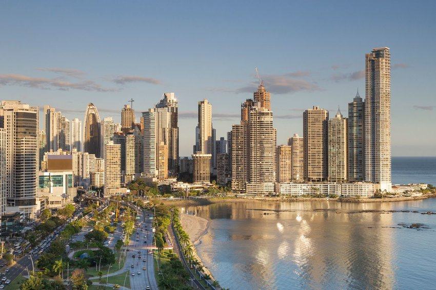 9 Surprising Facts About Panama City
