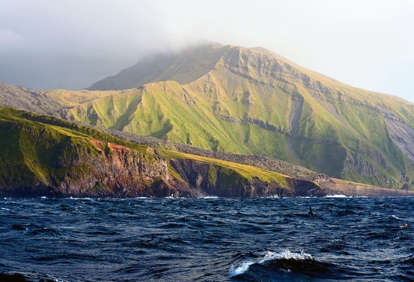 What (and Where) are the Aleutian Islands?