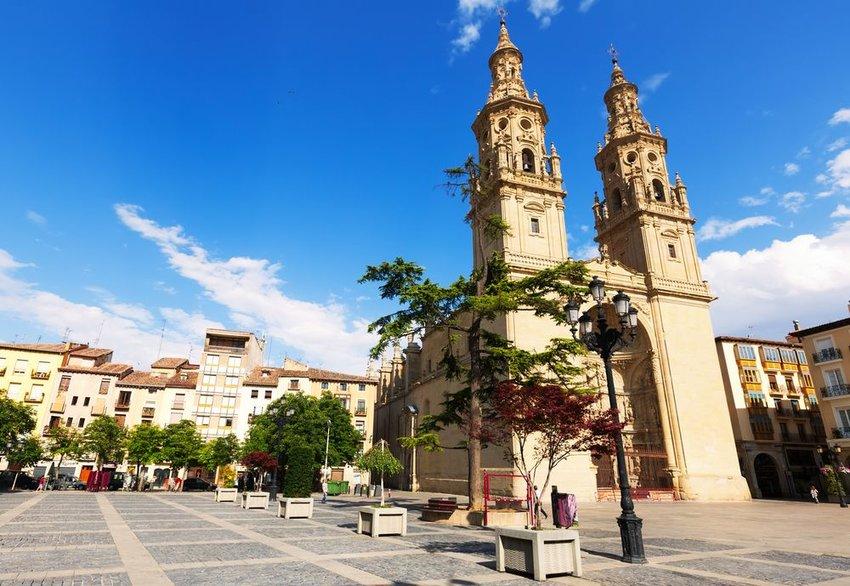 Co-Cathedral of Saint Maria de la Redonda