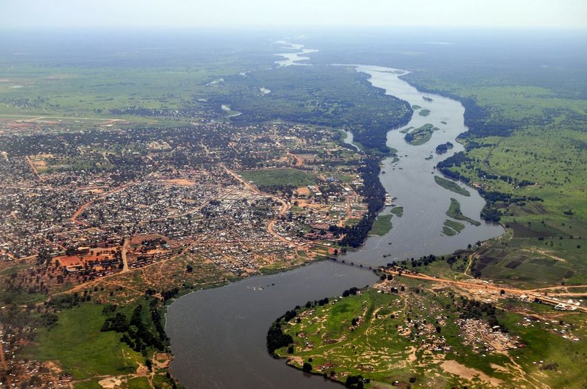 The Nile vs. The Amazon: Which River is the Longest?