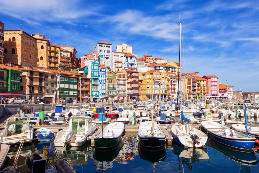 What (and Where) Is Basque Country?