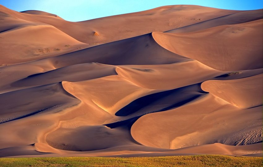 What Are Sand Dunes and How do They Form?